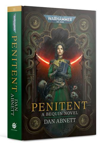 Penitent: A Bequin Novel