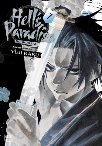 Hells Paradise Jigokuraku Vol 7