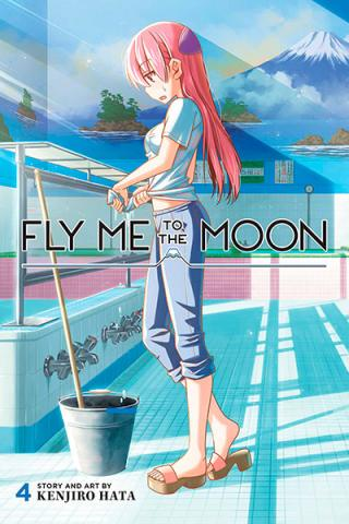 Fly Me to the Moon Vol 4