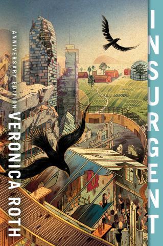 Insurgent (10th Anniversary edition)