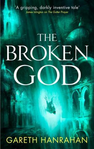 The The Broken God