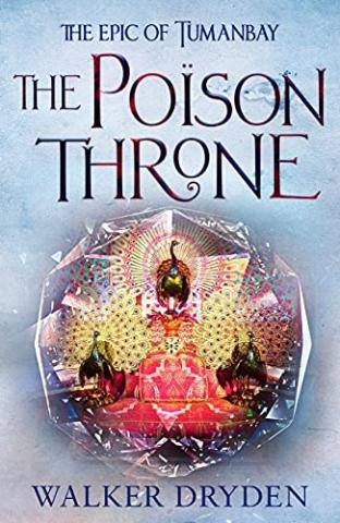 The The Poison Throne