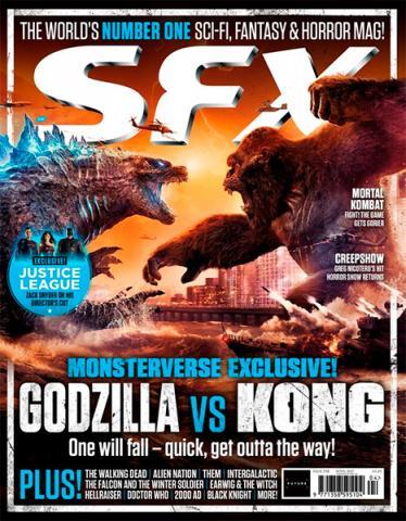SFX Nr 338, April 2021