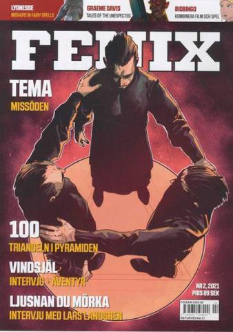 Fenix Nr 2, April 2021