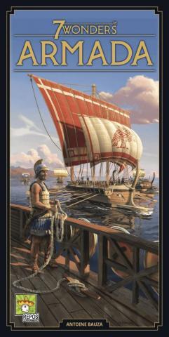 Armada Expansion (Skandinavisk Utgåva)