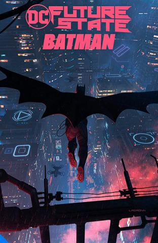 Future State The Next Batman