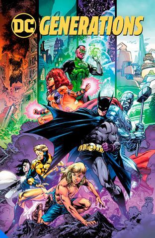 DC Generations