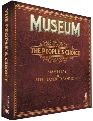 Museum Peoples Choice Expansion