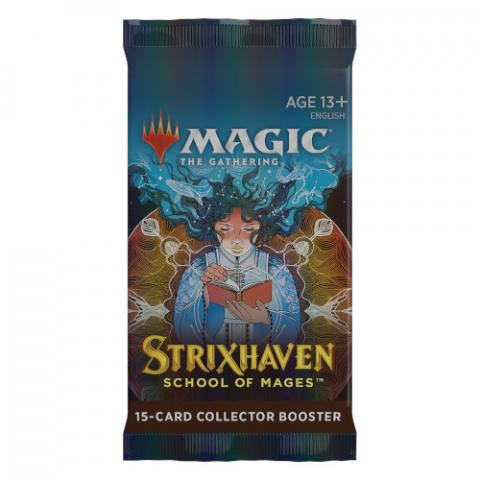 Strixhaven - Collector Booster