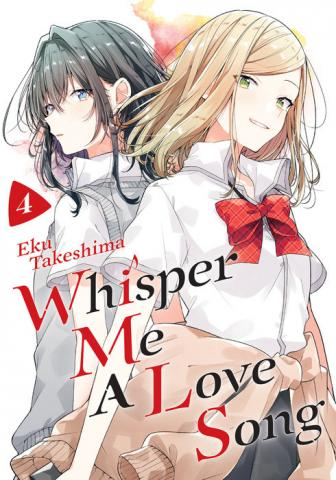 Whisper Me a Love Song 4