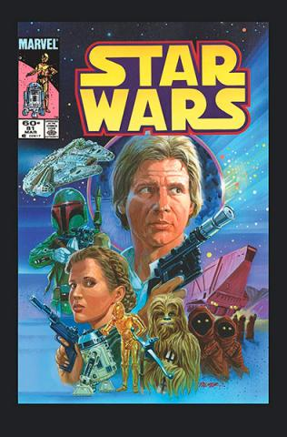 Star Wars Legends Epic Collection: The Original Marvel Years 5