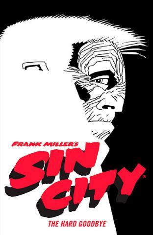 Sin City 1: The Hard Goodbye