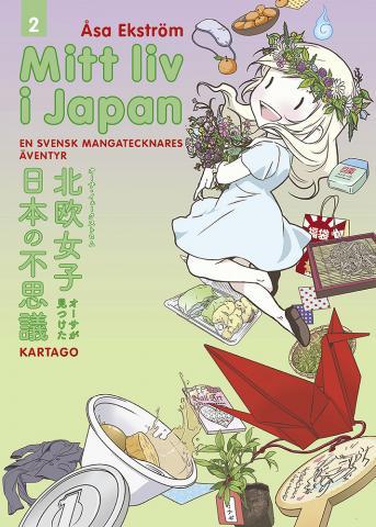 Mitt liv i Japan 2