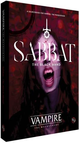 Sabbat: The Black Hand