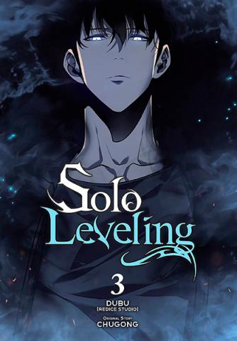 Solo Leveling Vol 3