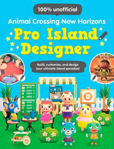 New Horizons Pro Island Designer