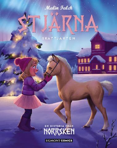 Stjärna: Skattjakten - en historia från Norrsken