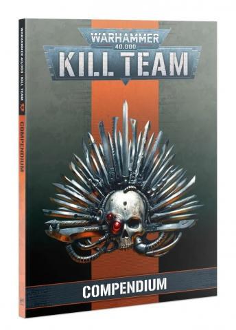 Kill Team Compendium (2021)