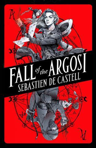 Fall of the Argosi