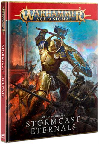 Battletome: Stormcast Eternals (2021)
