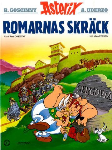 Romarnas skräck