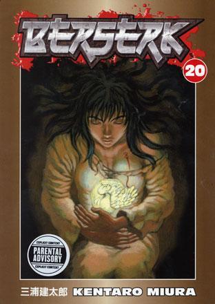 Berserk Vol 20