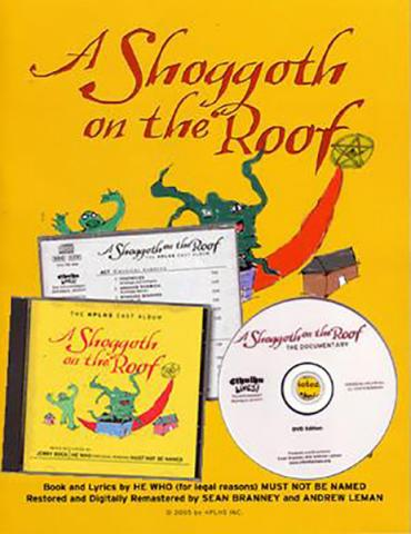 A Shoggoth On The Roof Combo