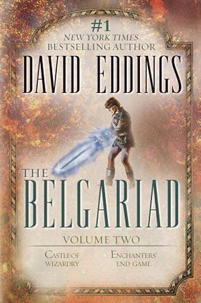 The Belgariad, Part Two