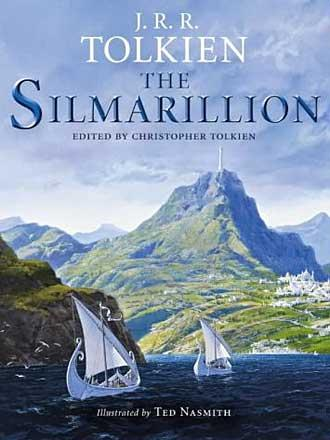 The Silmarillion, illustrated by Ted Nasmith