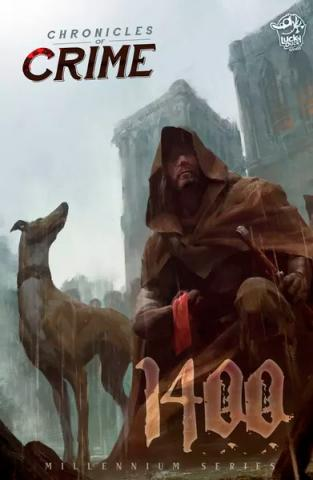 Chronicles of Crime - 1400 Stand Alone