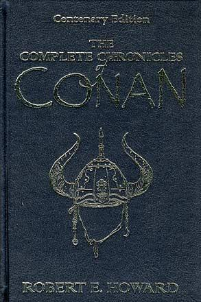 The Chronicles of Conan