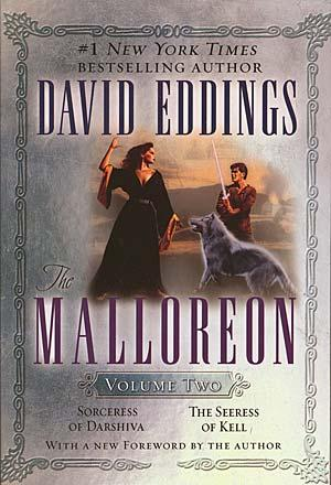 The Malloreon, Volume 2