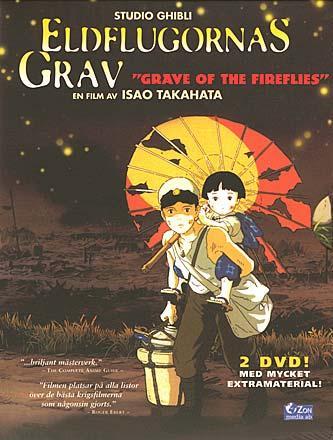 Grave of the Fireflies/Eldflugornas grav