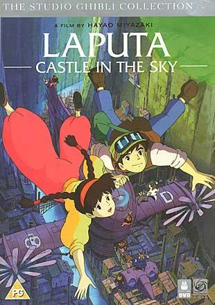 Slottet i himlen