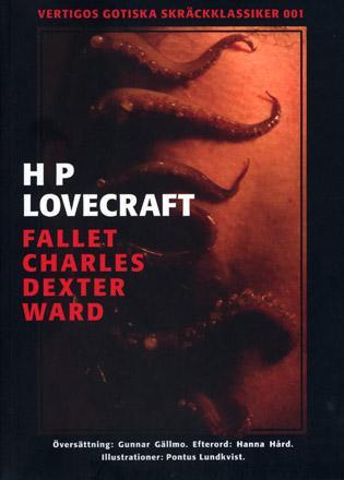 Fallet Charles Dexter Ward