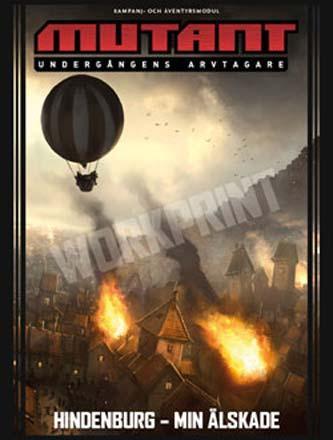 Hindenburg - Min älskade
