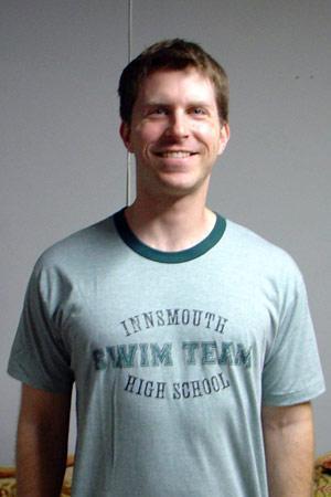 Innsmouth High Swim Team, Small