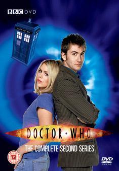 Doctor Who Season 2