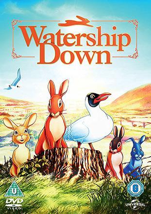 Watership Down/Den långa flykten