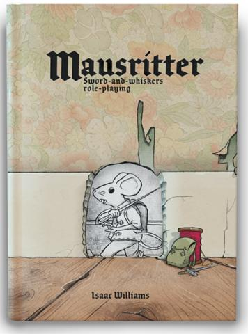 Mausritter - Core Rulebook