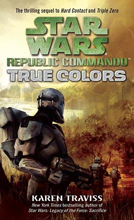 Republic Commando: True Colors
