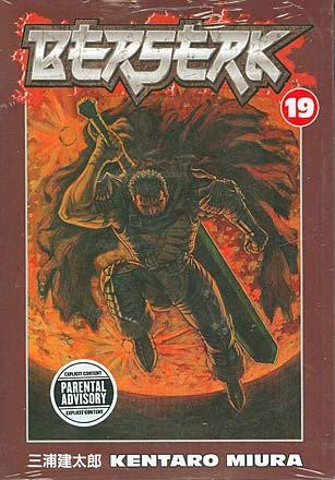 Berserk Vol 19