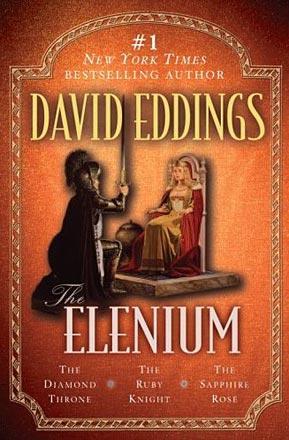 The Elenium Omnibus