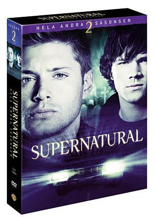 Supernatural, Season 2