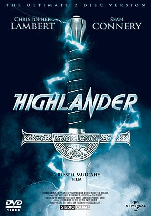 Highlander (Special Edition)