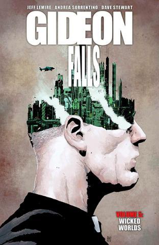 Gideon Falls Vol 5: Wicked Worlds