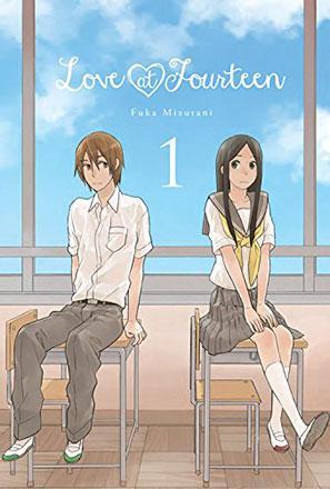 Love at Fourteen Vol 1