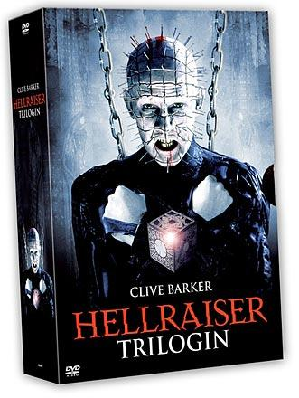 Hellraiser-trilogin