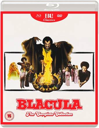 Blacula & Scream, Blacula, Scream