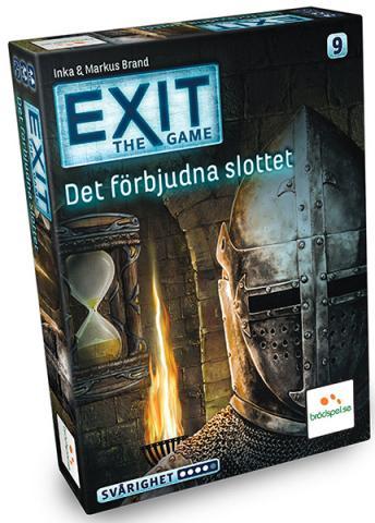 EXIT - Det Förbjudna Slottet